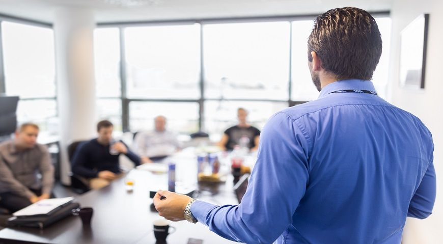 Low-cost training for Dubai startups