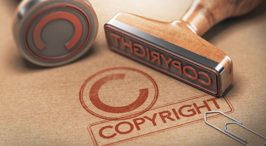 4 reasons why copyright is better protection than trademarking for your UAE startup – Business setup in Dubai and UAE