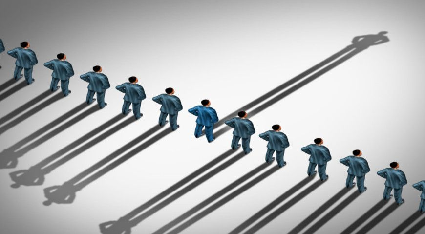 From startup to big corporation: how to adapt your leadership style
