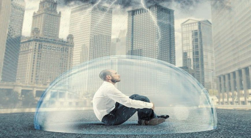 Fear factor: Four anxieties you must overcome to succeed as an entrepreneur