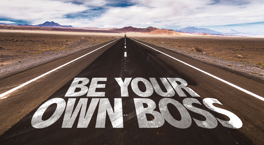Ready to be your own boss? 5 signs you may be closer than you think