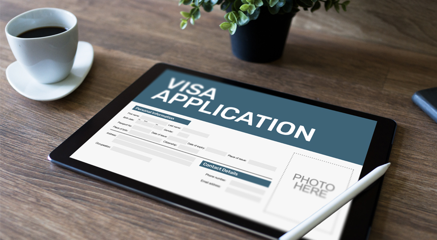 Changing from a 'UAE employment visa' to a 'new business-based residence visa'