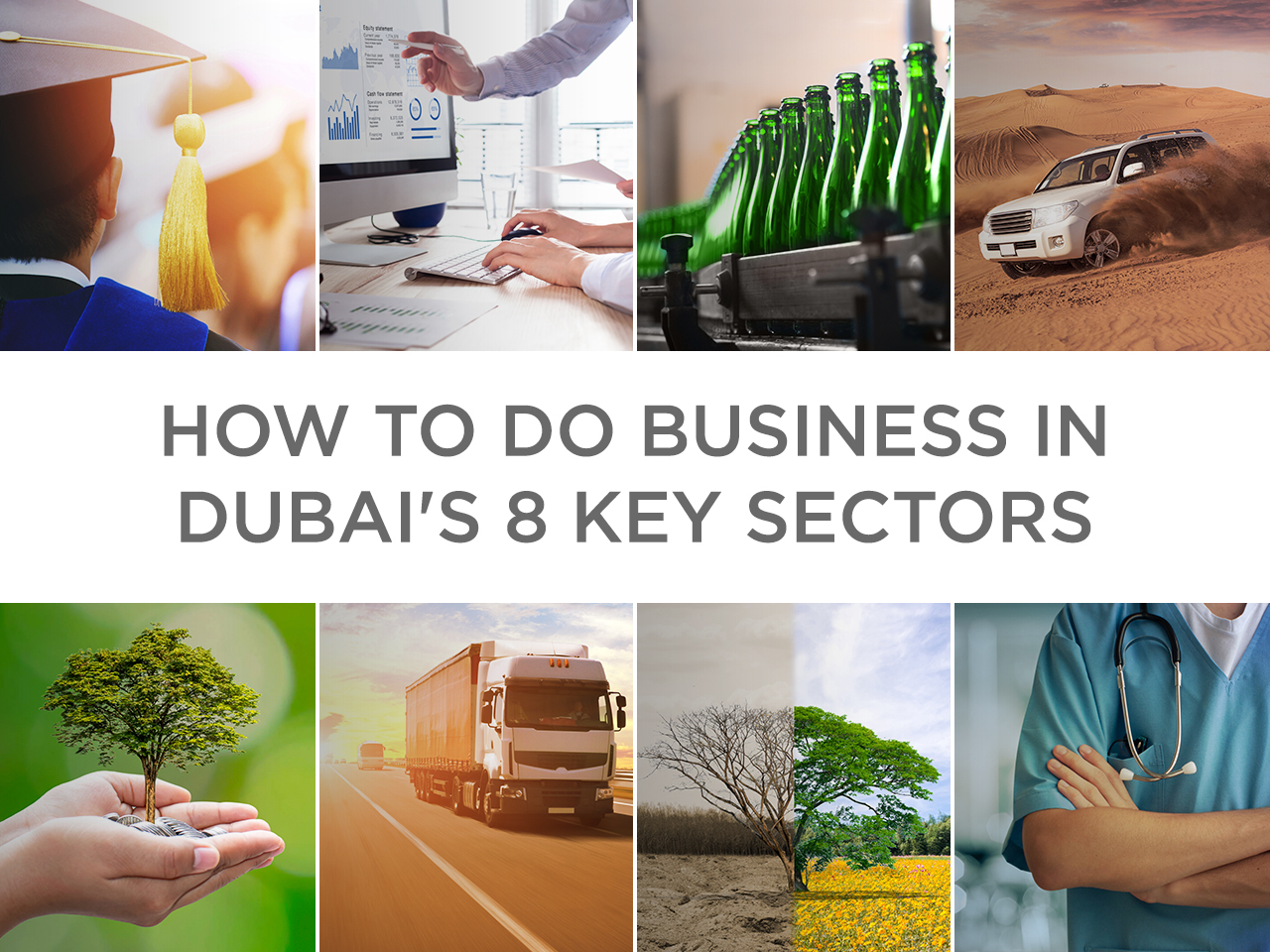 Virtuzone and Dubai Startup Hub launch 8 guides on business setup