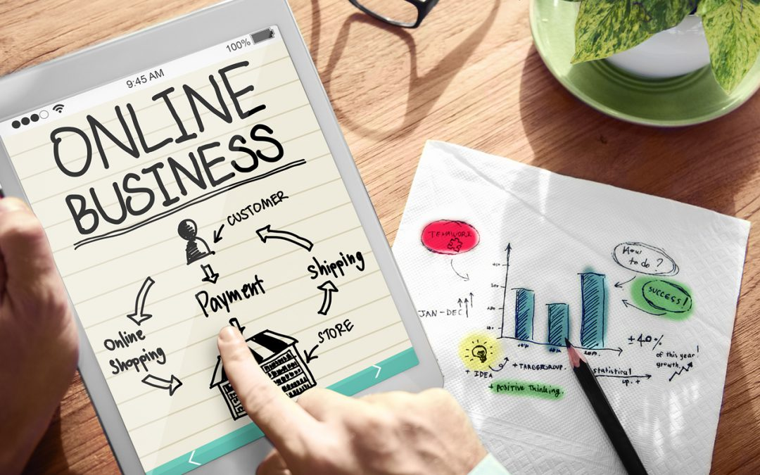 5 Myths About Starting an Online Business That You Shouldn't Believe